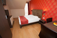 Superior Double Room Red