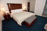 Superior King Room #8
