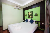 Superior Room Green