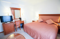 Superior Room Red