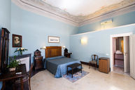Superior Room (Pitti View)