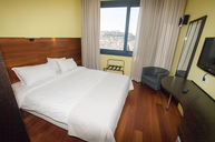 Superior Room with Acropolis View