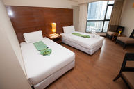 Superior Room with Twin Beds
