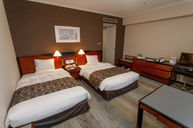 Superior Twin Room (Renovated)
