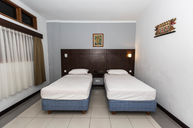 Superior Twin Bedroom