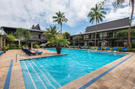 Suva Pool (Adults-Only)