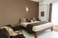 Terrace King Oceanview Room