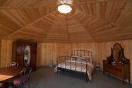 Bridal Yurt