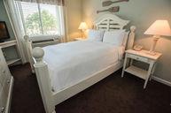 Britterige One Bedroom Villa
