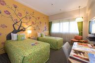 Theme Premier Twin Room