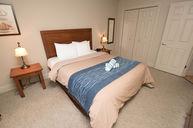 Three Bedroom Condo