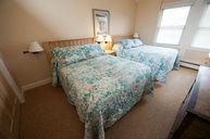 Three Bedroom Deluxe Condo