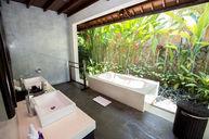 Three Bedroom Pavilion