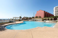Tides Tower Pool