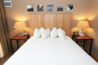 Tram Haus Lodge Three Bedroom Suite
