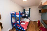 Triple Dorm
