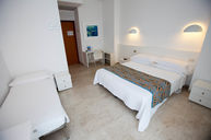 Triple Room with Sea Side View