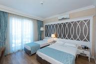 Triple Standart Room
