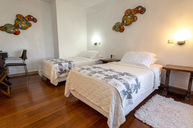 Turquesa Standard Room