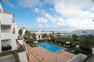 Turistic Apartments Pool