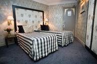 Twin Classique Room