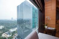 Twin Executive Plus Room
