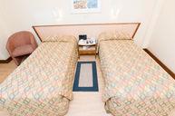 Twin Superior Room