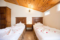 Two Bedroom Cedar Wood Apartment