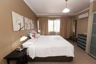Two Bedroom Beachfront Apartment