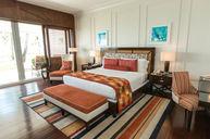 Two-Bedroom Beachfront Suite