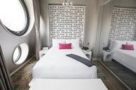 Bronze Queen Room