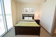 Two Bedroom Deluxe Suite