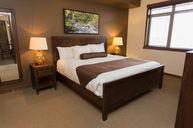 Two Bedroom King Suite