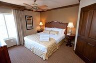 Two Bedroom Mesa Suite Lockoff