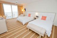 Two-Bedroom Ocean View Suite