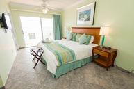 Two-Bedroom Ocean View