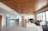 Two Bedroom Penthouse Sky Pool Villa