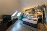 Two-Bedroom Suite Duplex