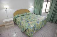 Two Bedroom Suite, Top Floor