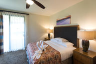 Two Bedroom Suite Golf Course