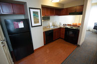 Two Bedroom Two Bath Suite