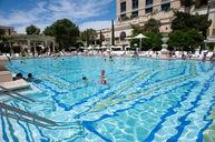 Bellagio Las Vegas Pool At The Bellagio Las Vegas Oyster Com Hotel Photos