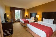 Two Queen Beds, Guest Room