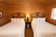 Two Queen Cabin