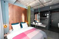 Urban M Room
