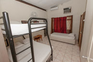 Valley with Ensuite Bath (One Double Bunk Bed and Single Bed)