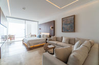 Viceroy Ocean View Junior Suite (Optional Style)
