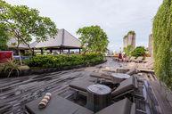 Vertigo Rooftop Pool & Bar