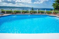 Vista de la Bahia Pool
