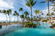 Wailea Canyon Activity Pool